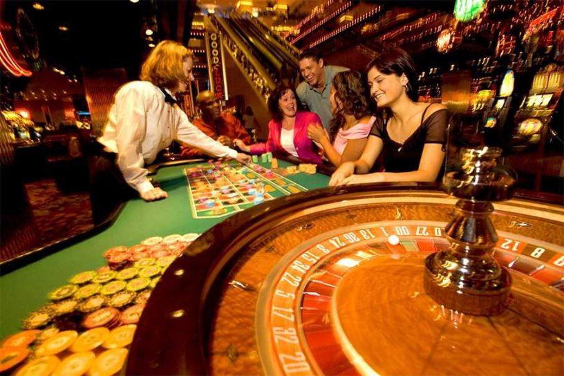 Sejarah Agen Casino