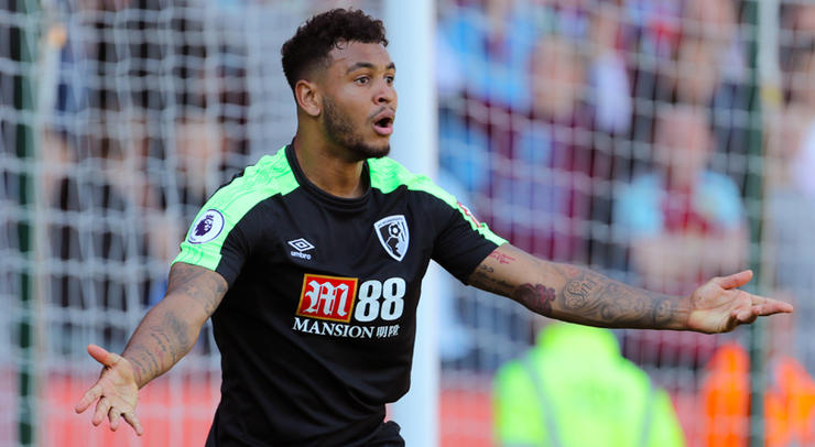 AFC Bournemouth's Joshua King